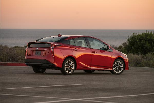 Toyota i Geely u razvijanju novih hibridnih tehnologija