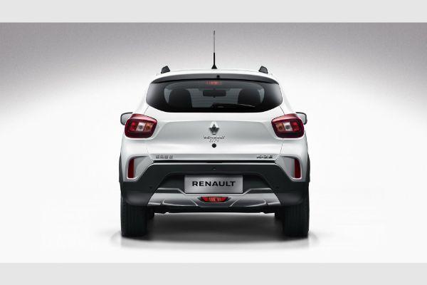 Renault City K-ZE predstavljen u Šangaju