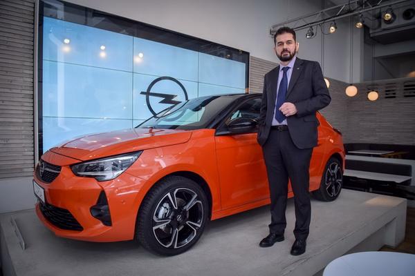 Šesta generacija Opel Corse stigla je u Srbiju