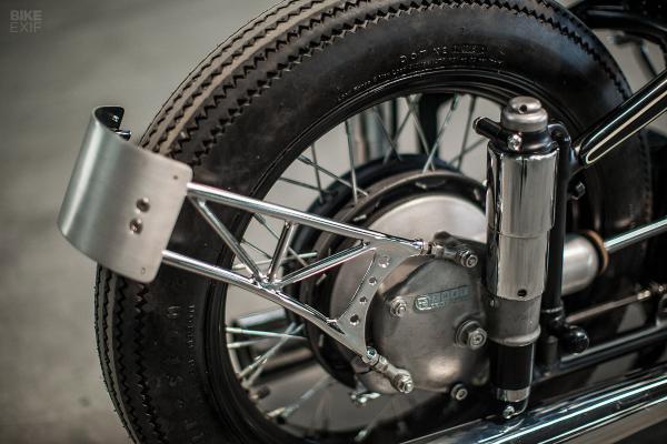 BMW R51/3 - starkelja koji prkosi vremenu