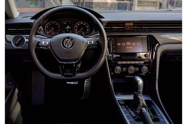 Evo kako izgleda novi VW Passat