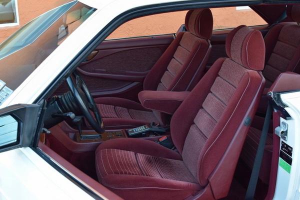 Mercedes iz 1985. godine se prodaje za 57.000 dolara