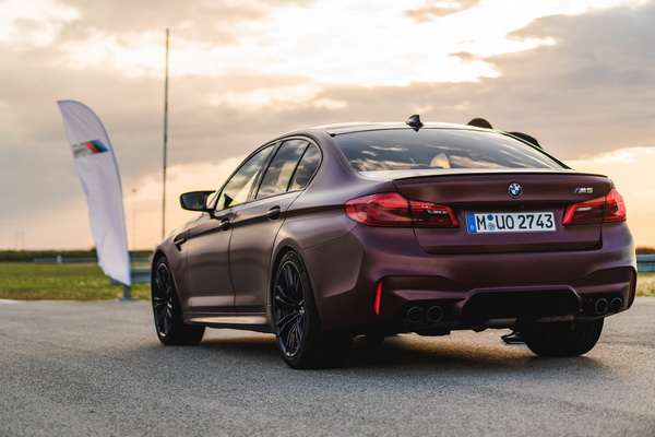 """""""BEST OF BMW"""" - Pretpremijerno predstavljanje tri nova BMW modela"""