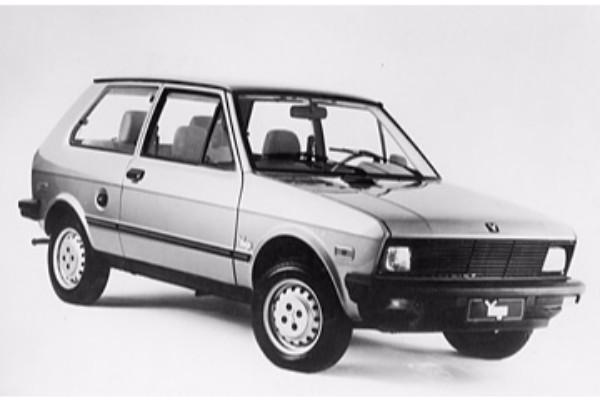 Omiljeni automobili Srbije svih vremena