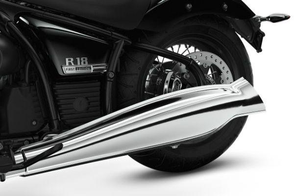 Predstavljen BMW R18