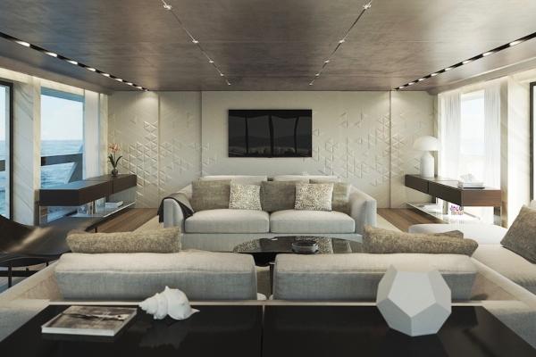 Sanlorenzo predstavio novu luksuznu jahtu