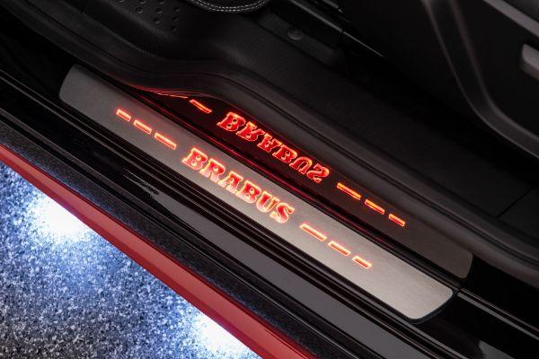 Brabus Smart kabriolet od 54.000 dolara