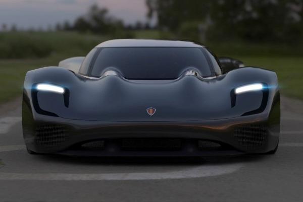 Koenigsegg predstavio još jedan koncept