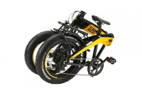 Ducati predstavlja električne bicikle na preklapanje