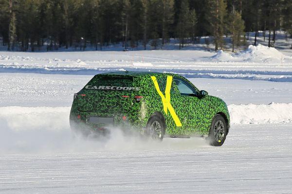 Otkriven novi Opel Mokka
