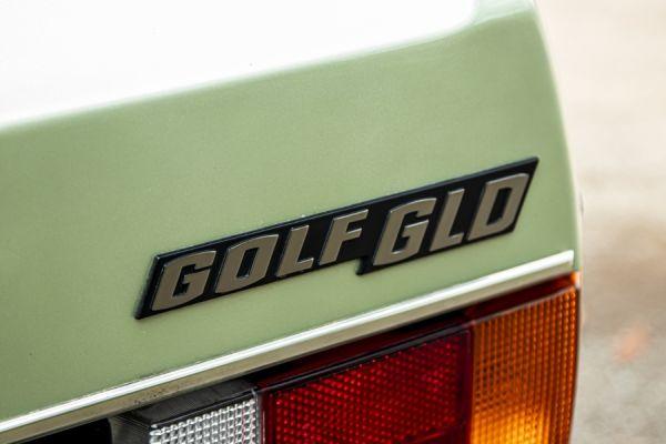 Najočuvaniji Golf 1 koji smo ikada videli