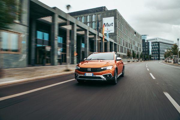 Stiže novi unapređeni Fiat Tipo