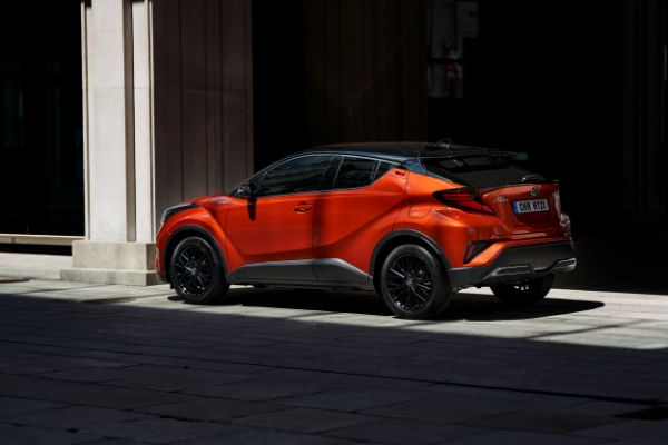 Toyota Srbija predstavlja modele GR Supra 2.0 i C-HR 2.0 Hybrid