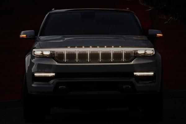 Jeep Grand Wagoneer se ponovo vraća