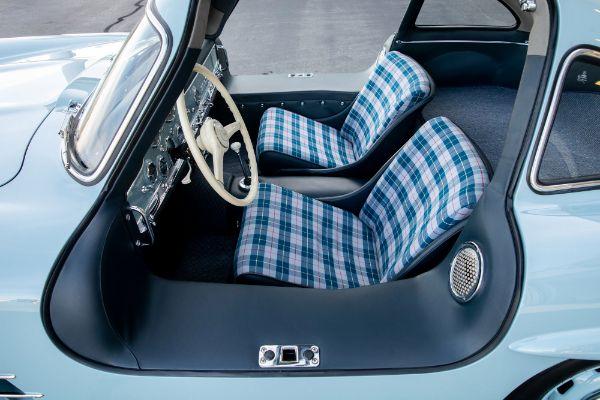 Mercedes-Benz 300 SL prodat za 1.5 miliona dolara