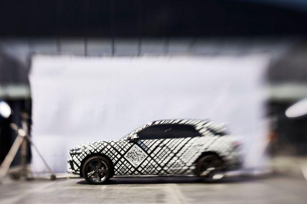 Genesis najavio GV70 SUV