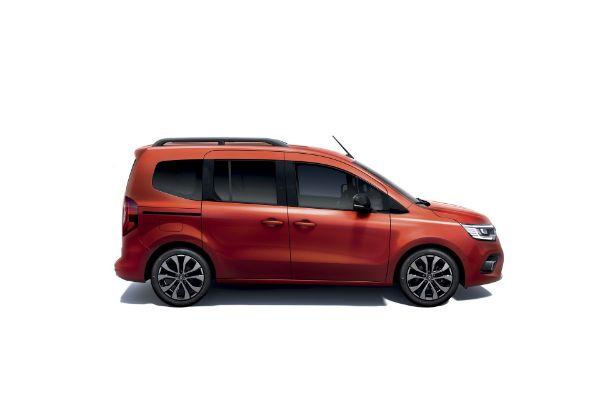 Potpuno nova linija proslavljenog Renault Kangoo modela