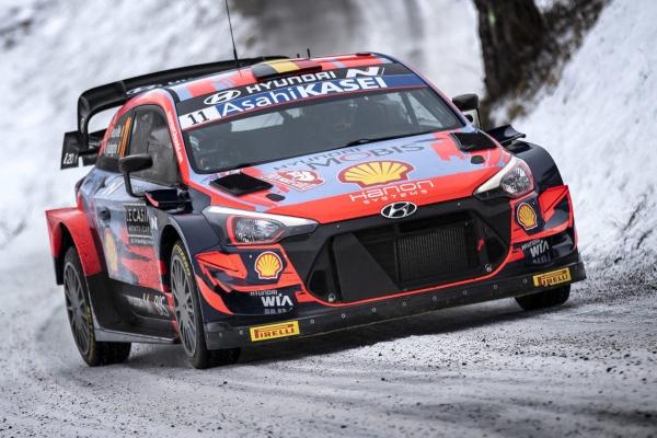 WRC šampionat od sledeće sezone odlazi put hibridne budućnosti