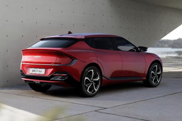 Novi KIA EV6 model za 24 sata dobio preko 20.000 porudžbina