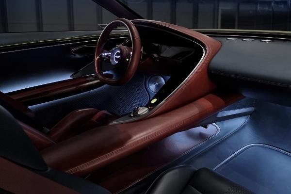 Genesis bi zbog velikog interesovanja mogao kreirati predivni X Coupe EV model