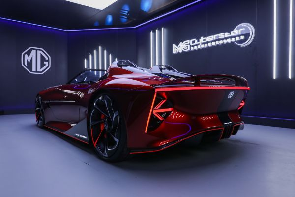 MG predstavlja novi koncept koji će kompaniju odvesti u budućnost