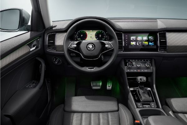 Novi Škoda Kodiaq-najbolji i najprostraniji u svom segmentu
