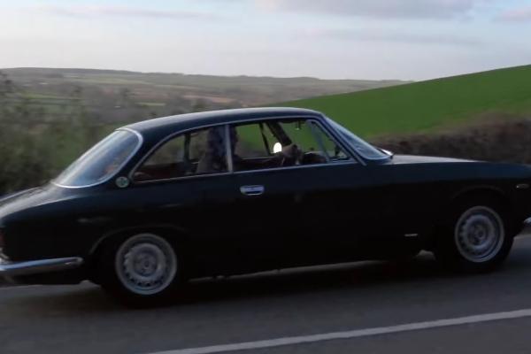 Klasična Alfa koja i dalje osvaja srca vozača