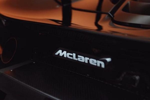 Mclaren 720S GTS-Nova trkačka mašina oslobođena svih regutornih normi