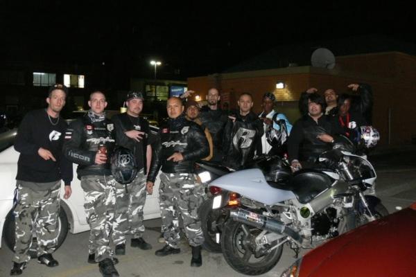 Kako je DMX inspirisao generacije motociklista širom sveta