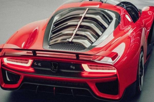 Kinezi konačno donose pravog konkurenta svim svetskim hiperautomobilima