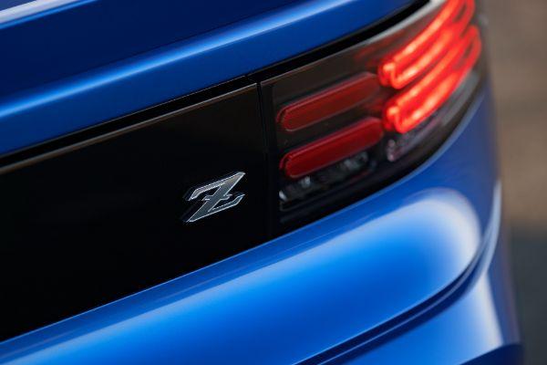 Savršeni japanski sportak - Novi 2023 Nissan Z