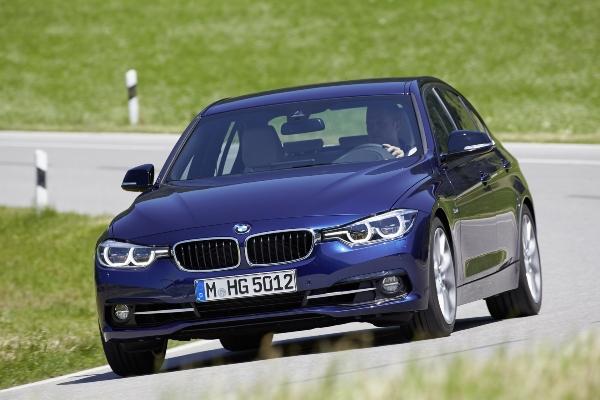 Kako izabrati polovni BMW 3 iz moderne F serije