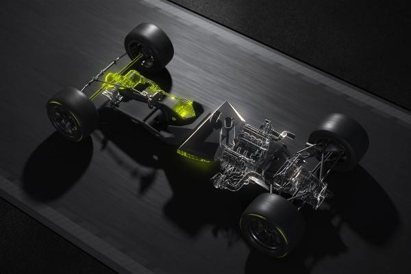 Bivši F1 vozači za volanom Peugeot hiperautomobila