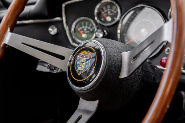Retki BMW iz šezdesetih koji je danas teško prepoznati