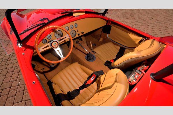 Još jedan automobil Pola Vokera se prodaje