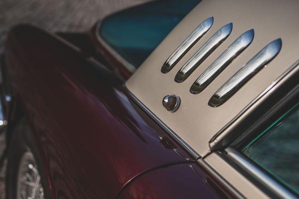 Retki Ferrari 375 America na aukciji