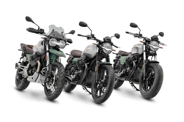 Moto Guzzi predstavlja nove modele povodom svog 100. rođendana