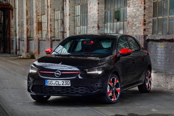 Nova i još elegantnija Corsa Individual serija