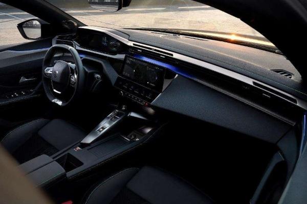 Novi 308 SW - Novo lice Peugeota