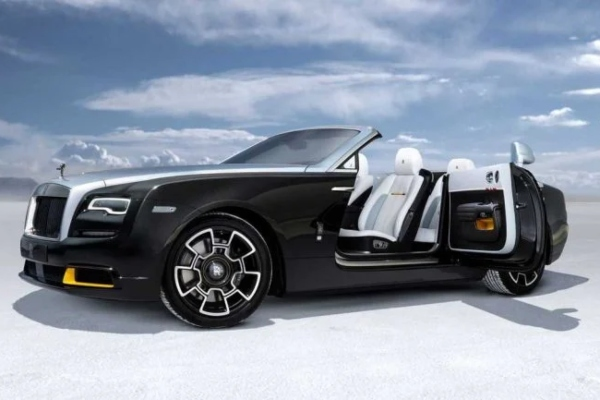 Rolls-Royce predstavlja nove modele ograničenog izdanja