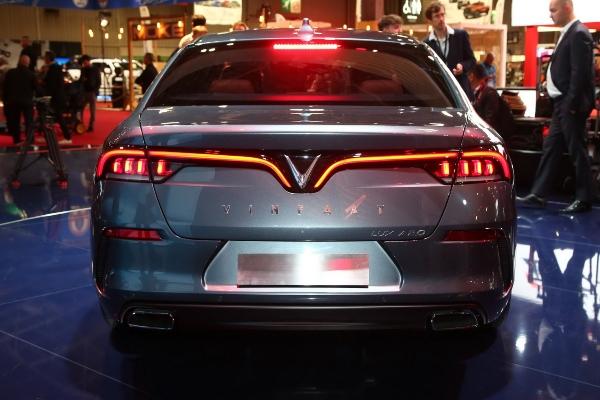 Vijetnam se priključuje areni električnih vozila