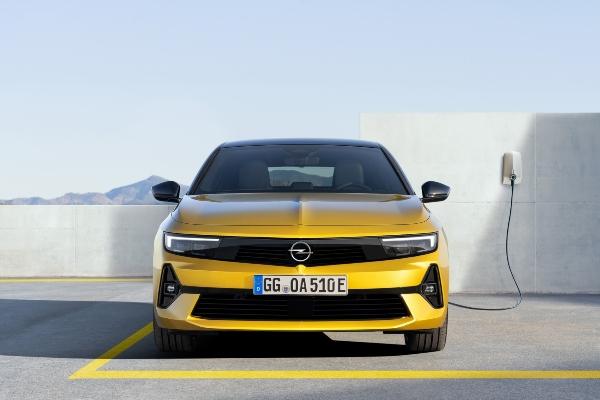 2022 Opel Astra - kulminacija kvalitetnog dizajna