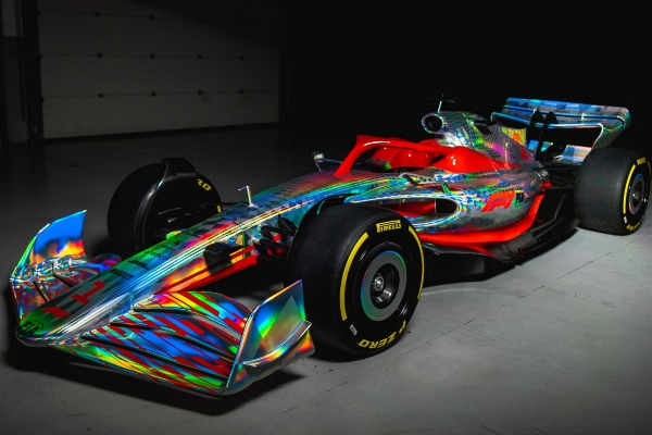 Formula 1 predstavlja novi bolid za sledeću sezonu i promene koje donosi