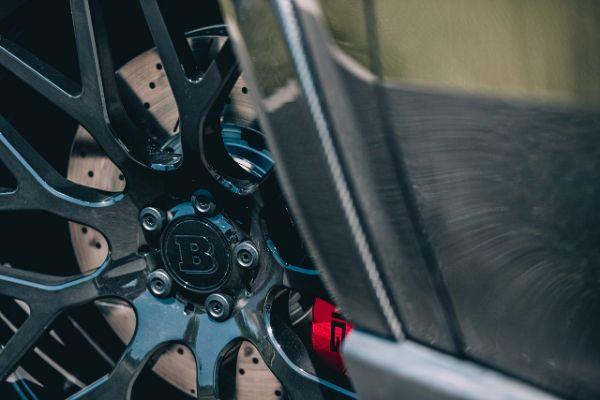 GLE 63 S 4MATIC+ Coupe - Pritajena zver kompanije Brabus