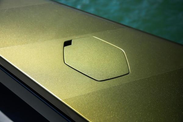 Prvi zvanični uvid u neverovatnu liniju Lamborghini jahti