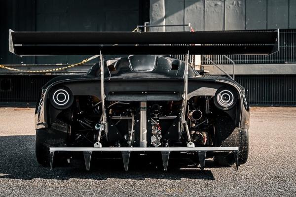 ATS trkačka mašina dobija još lakše izdanje sa gotovo 600 ks