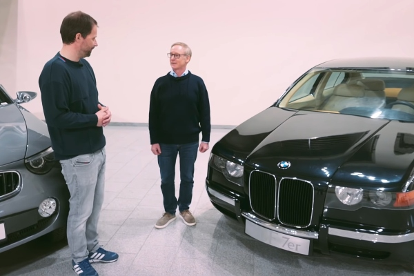 Tajna koju je BMW vešto skrivao gotovo dve decenije