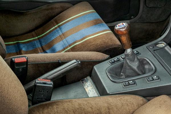 BMW stvara klasike - Alpina rađa legende