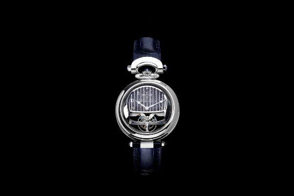 Umetnička saradnja: Rolls-Royce & BOVET 1822