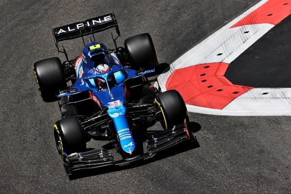 Sebastian Okon produžio ugovor sa Alpine F1 timom do 2024. godine